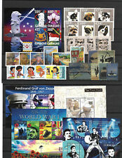 CURACAO @ YEAR 2015 COMPLETE MNH @ Cur.1