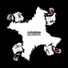 Kasabian Alternative & Indie 33 RPM Speed Vinyl Records
