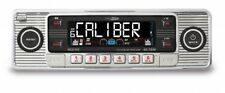 Caliber RCD 110 - Radio mit CD/USB/SD/AUX im Retro Look