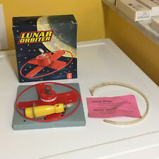 VINTAGE NOS PHILIP NIEDERMEIER NASA 320 LUNAR ORBITER. UNUSED IN ORIGINAL BOX!!