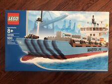 NEW  Lego Maersk Line Container 10155 , SEALED!