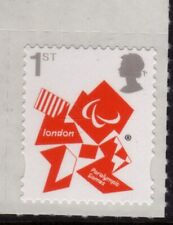 GB 2012 Paralympic Games (1st) SG 3250 MNH
