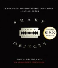 Sharp Objects: A Novel, Flynn, Gillian, Good Book