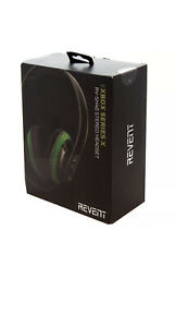Xbox Stereo Headset Series X S One Revent RV-SH40 Headphones with Mic