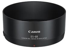 Canon ES-68 Lens Hood for the new 50MM F1.8 STM lens