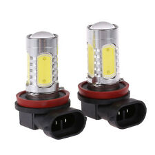LED Bulbled Fog Headlight Car Light Source Projector DRL Driving H11 7.5W 12V