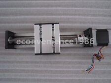 ST 700mm Linear Motion Platform T8*4-Ballscrew &57 Stepper Motor Kit