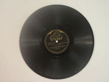 78 RPM Victor #19357 Coon-Sanders, Theres No 1 Just Like U/ Why Dont My Dreams
