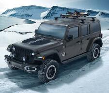 2018-2020 Jeep Wrangler JL & Gladiator  Mopar Removable Roof Rack Kit 82215387AB