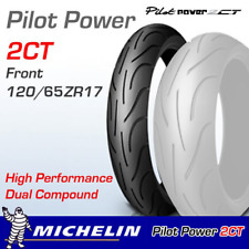 Michelin Pilot Power 2CT 120/65ZR17 (56W)