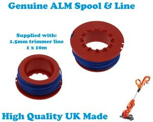 FLYMO ET21 Mini Trim Mini Trim ST Grass Trimmer Spool & Line ALM FL031