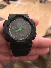 G Shock Reloj para hombre usado