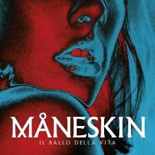 MANESKIN - Il ballo della vita (2018) CD