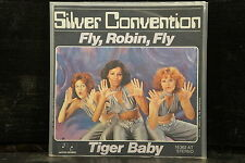 SILVER Convention-Fly, Robin, Fly/tiger Baby