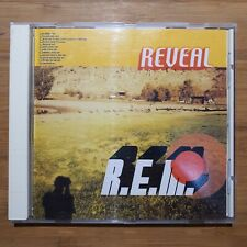 R.E.M - Reveal Made in USA, Mint Condition Price: 300 Pesos