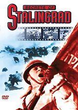 Secrets of Stalingrad Military Warfare Documentary DVD