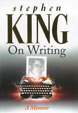 Stephen King Biographies & True Stories in English