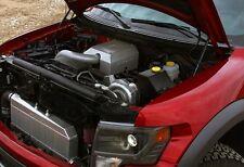 Procharger Supercharger Stage II Tuner Kit Fit SVT Raptor 6.2L P1SC1 Intercooled