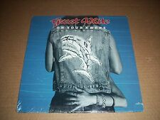 GREAT WHITE ON YOUR KNEES THE FIRST LP SEALED CUT-OUT