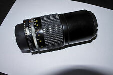 NIKON Nikkor  200 mm f/4 AI-S