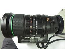 Sony DXC-755 3CCD Color Camera & Canon TC-F Macro TV Zoom Lens