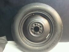 1993 JEEP GRAND CHEROKEE OEM SPARE TIRE / EMERGENCY SPARE WHEEL+ COVER.