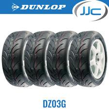 1 X 215/50/15 Dunlop Dz03g R3 Medium Compound Track Day Racing Tyre 2155015