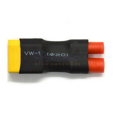 Wireless Connector XT60 Male to 3.5MM Bullet Female Adapter
