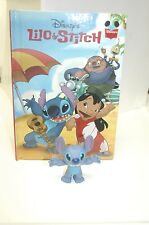 2005 McDonald's Disneys STITCH Figure Cake Topper/3+, Boy & Girl, Disney Animati