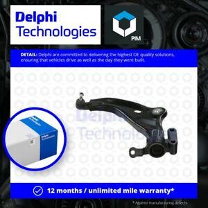 Wishbone / Suspension Arm fits MINI CLUBMAN COOPER R55 Front Lower, Left Delphi