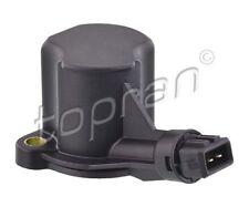 TOPRAN Switch, reverse light 100 356