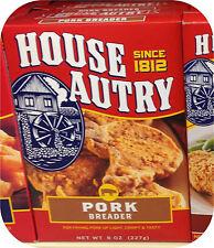 House Autry Pork Breader Mix Flour Ham Batter Chops Butt BBQ Wheat Corn Flour