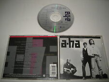 A-HA/EAST OF THE SOLE WEST OF THE MOON(WARNER/7599-26314-2)CD ALBUM