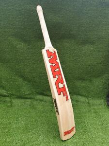 MRF VK18 Genius Virat Kohli Cricket Bat - Various sizes Ready To Play