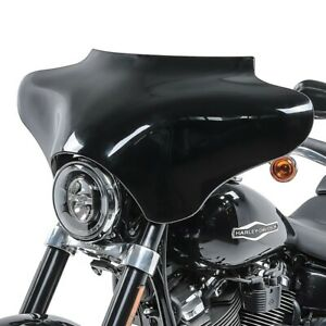 Carenage Batwing pour Harley Davidson Road King, Softail, Fat Boy