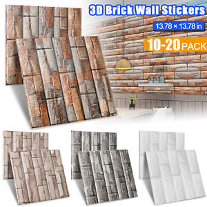 3D Self Adhesive Door Sticker Decal Art Decor Vinyl Home Room Window Wall #8