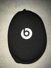 Black Beats Head Phone Case Only