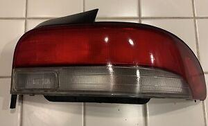 92-01 Subaru Impreza GC8 Coupe 4Door Right Side Tail Light JDM OEM