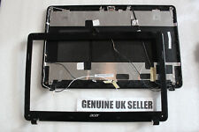 Acer Aspire Q5WPH E1-571 Lid Rear Cover & Screen Bezel Trim Surround