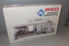 Piko H0 61108 Grabowsky Kohlenhandlung
