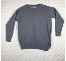 AllSaints Grey  Kimba Jumper Sweater Small