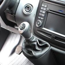 Mercedes W639 VITO / V-Klasse ICT Schaltknauf Schaltmanschette shift gear knob