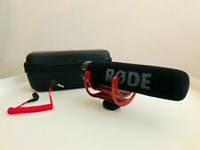 Rode VideoMic GO with 3.5mm Cable - Great Condition - Fully Functional