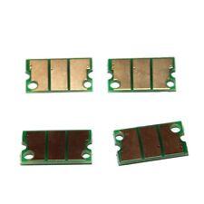 10 x Toner Chips for Konica Minolta 1710587 Magicolor 2400W 2430DL 2450 2500W