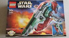 LEGO Star Wars Slave 1 UCS 75060 Sealed BNIB Boba Fett Mandalorian