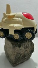 Vintage Space Toy Rover Mars Moon Battery Operated Works