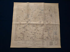 Landkarte Meßtischblatt 4751 Kloster St. Marienstern, Panschwitz-Kuckau, 1942