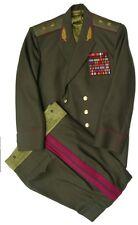 Soviet Medical Troops 1-star General everyday uniform