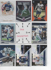 Dallas Cowboys *** SERIAL #'d Rookies Autos Jerseys *** ALL CARDS ARE GOOD CARDS