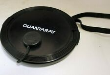 Quantaray 72mm Front lens cap snap on type  for 28-200mm f3.8-5.6